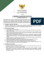 Formasi CPNS 2018 Pemkot Bandung