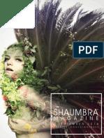 Shaumbra Monthly September 2018