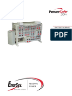 PowerSafe DDm Batteries_Datasheet