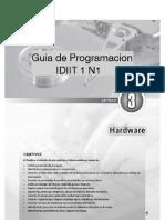 Guia de Programacion - IDIIT 1 N1