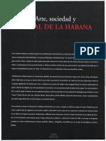 Arte Sociedad y Bienal de La Habana