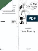 Tratado Practico de Armonia