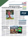 La Provincia Di Cremona 19-09-2018 - Serie B