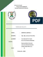 La Conciliación Laboral (Autoguardado)