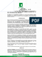 RES 4025-2018 SE DA CUMPLIMIENTO AL PARAGRAFO 1 DEL ARTICULO 6 DEL ACUERDO DEL CONSEJO SUPERIOR No. 011 DEL 19 AGOSTO DEL AÑO 2010.pdf