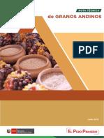 GRANOS ANDINOS - MINAGRI - MJIM