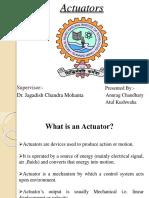 microactuator 1