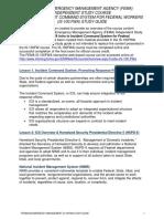 IS-100 FWA - Intro to ICS 100 FWA Study Guide.pdf