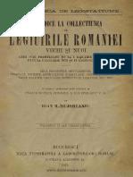 Colectii Legi Vechi