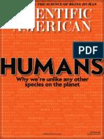 Scientific American - 09 2018