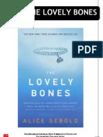 Alice Sebold The Lovely Bones Pdf