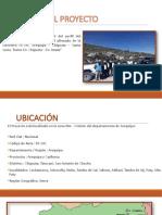 Ingenieria de Proyectos - Chiguata Ultimo