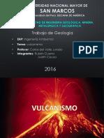 Vulcanismo Expo