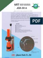 SART JQX30A.pdf