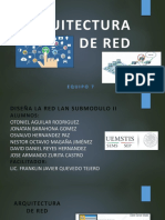 Arquitectura de Red de Nestor Nuevo