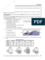 Class- VII_ Sample Paper ATRE