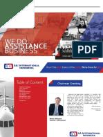Company Profile AA International