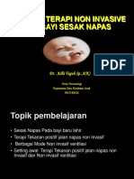 01. Adhi - Pemilihan Ventilasi Non Invasif Pada Bayi Sesak Nafas