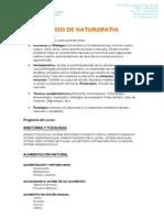 Info Naturopatia