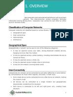 (MATERI 1) Jaringan Komputer