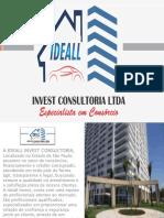 ideall invest consultoria ltda