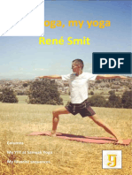 eBook Yepyoga My Yoga