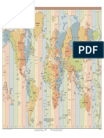 Standard time zone lists and Maps.pdf