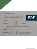 rank of matrix.pdf