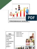 IPA-8-1.2 Pertumbuhan Dan Perkembangan Manusia