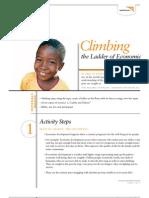Climbing the Ladder of Economic Development - Activity