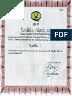 SERTIFIKAT AKREDITASI PRODI TERBARU 2014.pdf