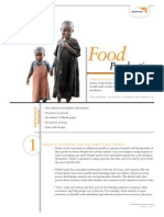 Food Production - Activity
