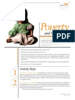 Poverty and Conflict - Activity