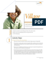 Village Planners - Activity