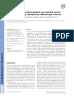 Candida glabrata,Candida parapsilosis andCandida tropicalis.pdf
