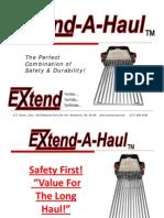 E-Z Hauler B2B Presentation (v4t)