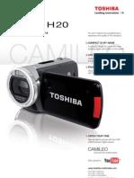 Camileoh20 Datasheet