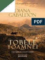 Diana Gabaldon – Outlander - 4.2.Tobele Toamnei