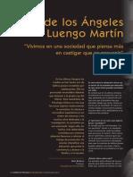 Maria Angeles Luengo