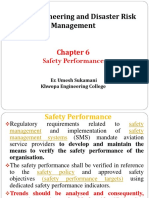 6.0 Safety Performance