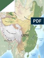 China Fisico
