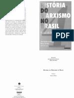 Texto Sobre a Revolução Burguesa No Brasil - Marcos Del Roio