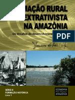 Formacao Rural Extravista Na Amazonia