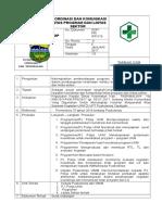 e.p. 4.1.1.6...176 Spo Koordinasi Dan Komunikasi Lintas Program Dan Lintas Sektor