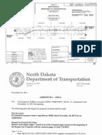 HWY 200 Roadway FInal Plans