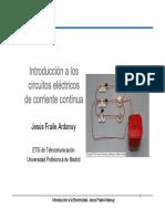 T 1 0 Introducción a La Electricidad Rev Benito