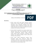 e.p. 4.2.6.1 Sk Media Komunikasi Yang Digunakan Untuk Menangkap Keluhan Masyarakat Atau Sasaran Program