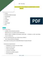 PNE - Tratamento Odontologico para Pacientes com Disturbios de Comportamento e Desvios Psiquicos.pdf