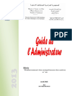 Guide de Ladministrateur DGVSEES 2013