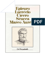 356641647 Seneca a Tranquilidade Da Alma PDF